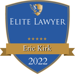 Elite Lawyer Badge
