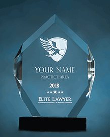 Elite Lawyer Award