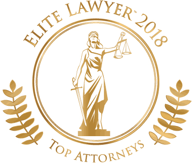 Elite Lawyers 2018 Top Attorneys