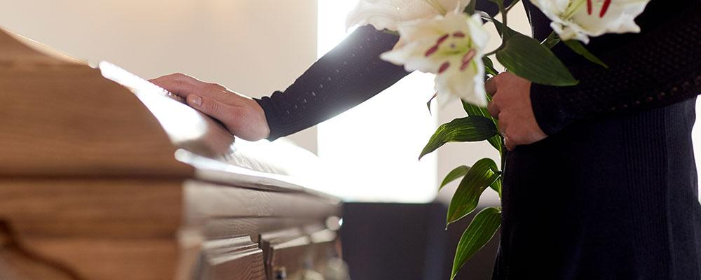 Elite Wrongful Death Attorney