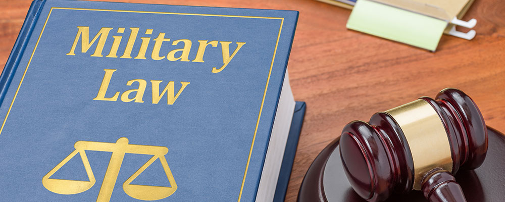 Elite military law attorneys for criminal and civil cases