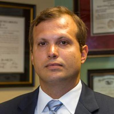 Justin Humphries - Wilmington, NC - Elite Lawyer