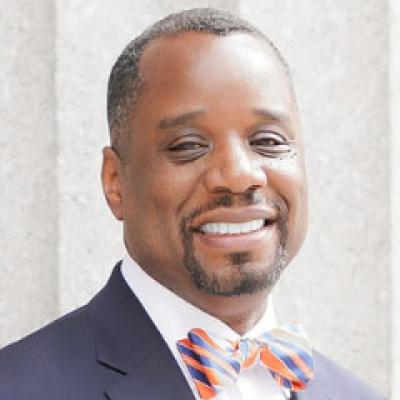 Gregory  Watford - New York, NY - Elite Lawyer