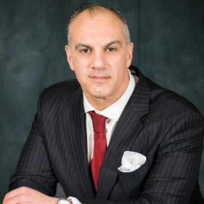 Emilio  Moretti - Chicago (+ suburbs), IL - Elite Lawyer